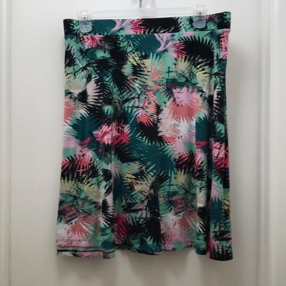 Ava & Viv Dresses & Skirts - Ava & Viv knit skirt. Size 3X